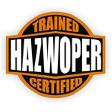 TrainedHazwoperCertified